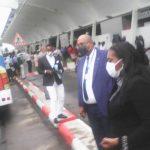 Gabon:  Le dispositif de mise en quarantaine déjà opérationnel