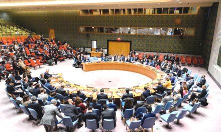 International/Le Gabon au Conseil de Sécurité de l'ONU : Une victoire diplomatique pour le Président Ali Bongo et fortement soutenue par l'Association Agir Ensemble pour le Gabon (AEG )