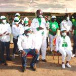 Gabon/Politique: Le parti des Républicains Démocrates se déploie  dans le 6ème arrondissements