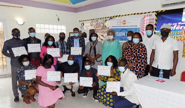 Gabon/Atelier de renforcement de capacités: Des organisations de la société civile formées aux techniques de mobilisation des ressources