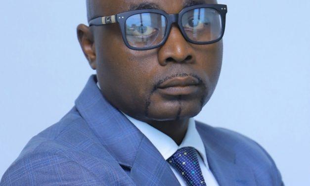 Gabon/Potentiel : Francis Edgard Sima Mba un Conseiller dans l'ombre