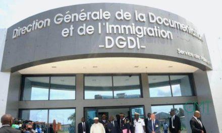 Gabon: C'est désormais possible de renouveler son passeport depuis chez soi