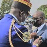 Gabon/Performance: Une distinction honorifique de plus pour la Setrag