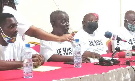 Gabon/Enlèvement du Pr Mathurin Ovono EBE: Sa famille condamne cet acte et entend saisir le procureur de la République