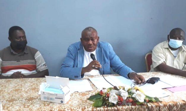 Aurélien Ntoutoume Mebiame : l'infatigable député du 2e arrondissement de Libreville