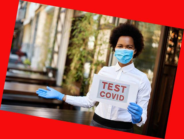 Gabon/Covid-19 : Le Copil apporte quelques allègements sur la durée de validité des tests PCR