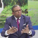 Gabon/Secteur communication et de l'économie numérique : Dans «Face à vous» Anicet Mboumbou Miyakou rassure
