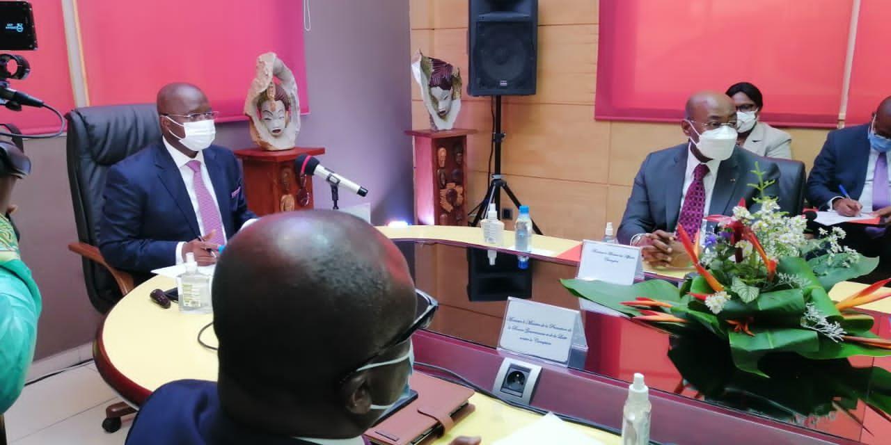 Gabon: Début des premières conférences budgétaires 2021