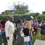 Normandie : L'association Reflet du Gabon au coeur de la célébration du 61e anniversaire de l'indépendance du Gabon