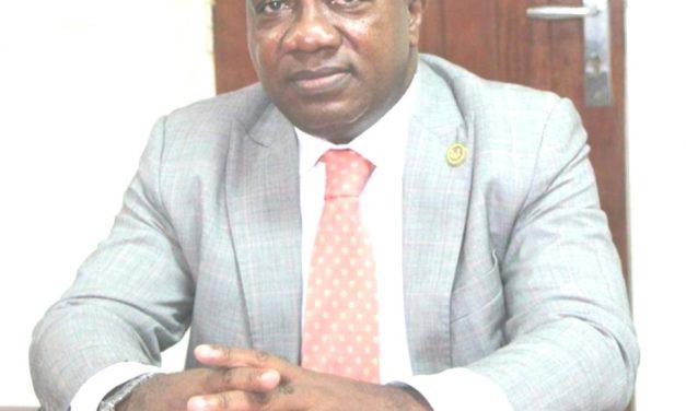 Gabon: Fidèle Angoué Mba soutien inconditionnel du Chef de l'État Ali Bongo