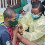 Gabon/Covid-19: Situation de la vaccination au vendredi 08 Octobre 2021