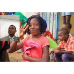 Gabon/Rentrée scolaire 2021-2022: Joseph Nyoundou soulage quelques familles à Akèbè Poteaux