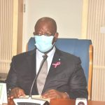 Retrait des casques bleus gabonais en RCA: le Ministre de la défense auditionné à l'Assemblée Nationale
