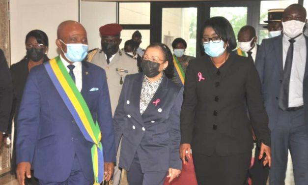 Gabon/Parlement: Les honorables députés reprennent le chemin de l'hémicycle
