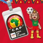 Football: La CAF lance les accréditations média pour la Coupe d'Afrique des Nations TotalEnergies, Cameroun 2021